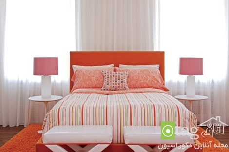 Orange-Bedroom-design-ideas (6)