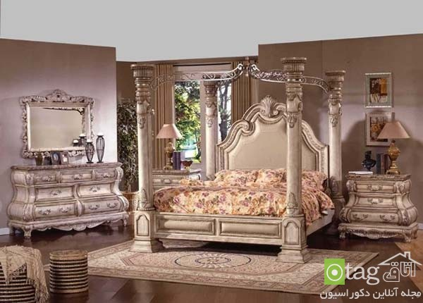 Royal-Luxury-Traditional-Beds-Designs (10)