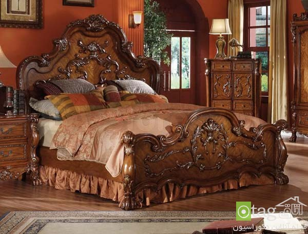 Royal-Luxury-Traditional-Beds-Designs (3)