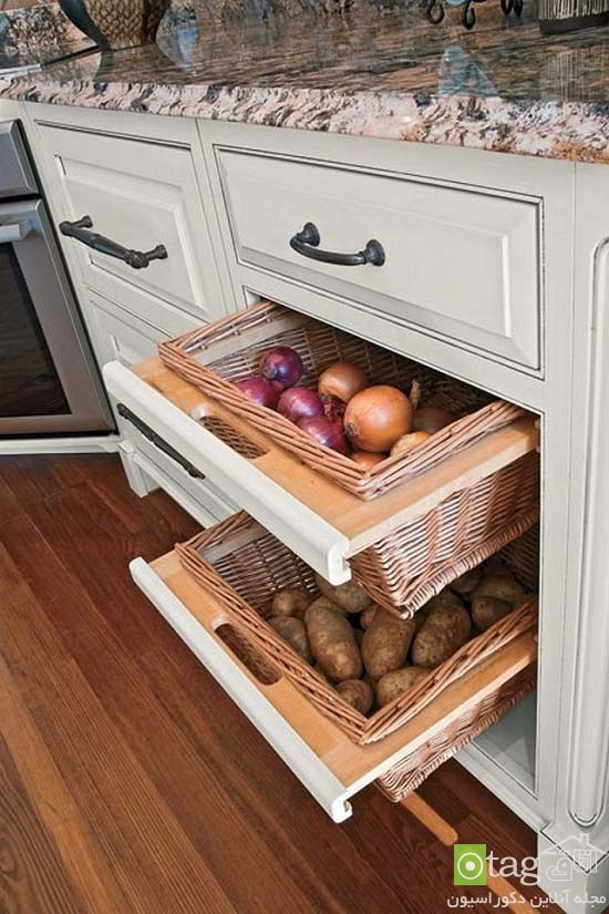Storage-Ideas-For-Fruits-and-Vegetables-in-kitchen (8)