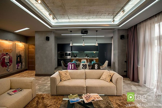 Stylish-football-players-apartment-design (11)