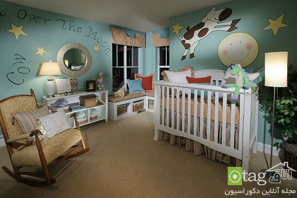 Trendy-nursery-designs-by-blue-colours (11)