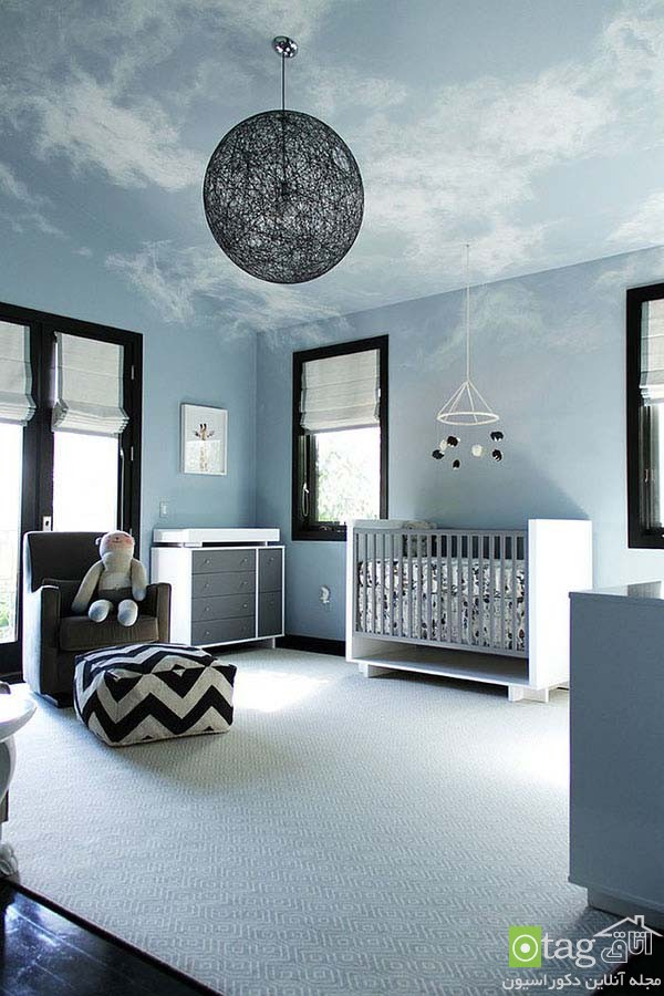 Trendy-nursery-designs-by-blue-colours (13)