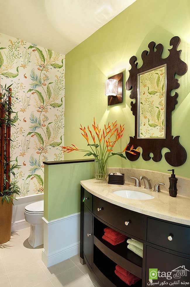 Tropical-style-powder-room-design-ideas (13)