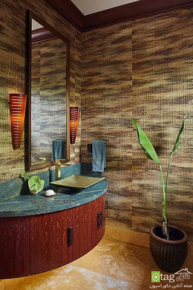 Tropical-style-powder-room-design-ideas (15)