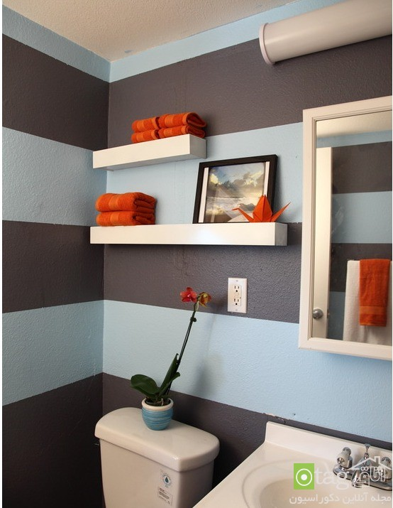 Wall-mounted-bathroom-storage-unit-designs (11)