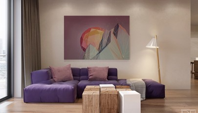 artwork-inspired-living-room-decor-ideas (7)