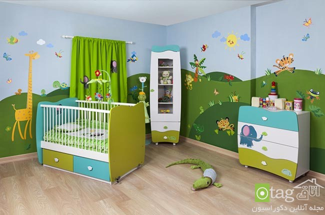 baby-nursery-room-design-ideas (3)
