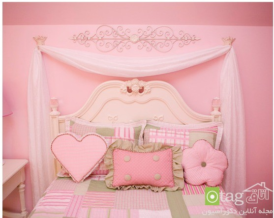 bedroom-designs-with-crown-molding-beds (5)