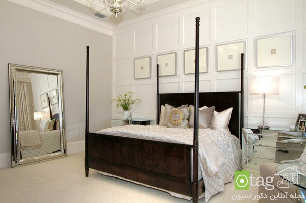 bedroom-designs-with-silver-shades (12)