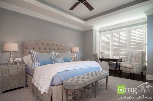 bedroom-designs-with-silver-shades (4)