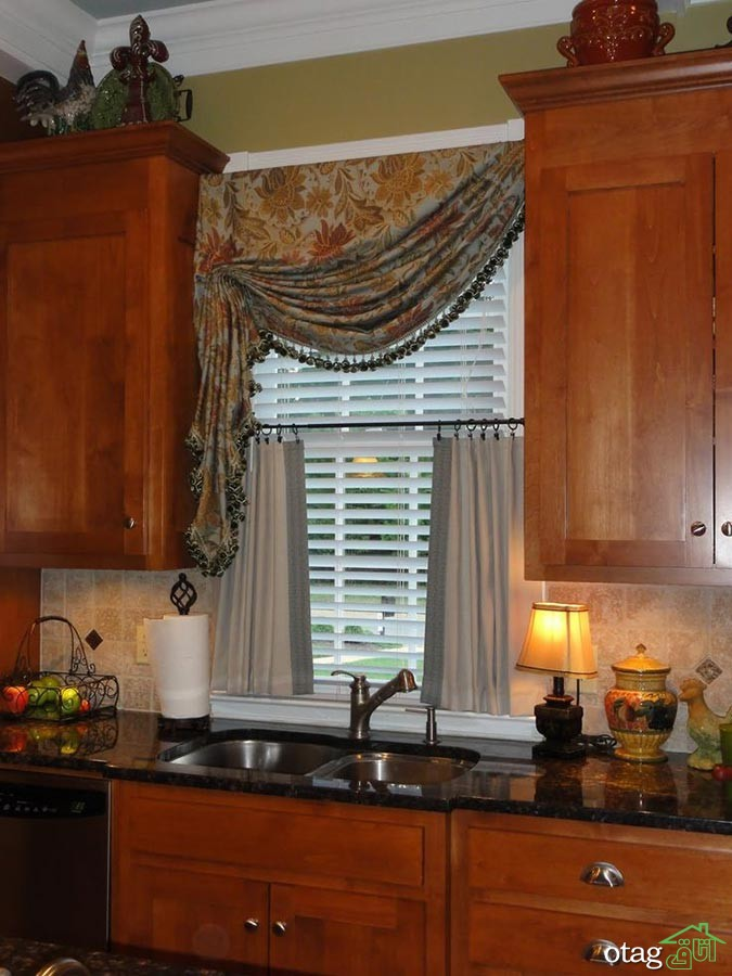brilliant-small-curtains-for-kitchen-windows-best-25-kitchen-curtains-ideas-on-pinterest-kitchen-window