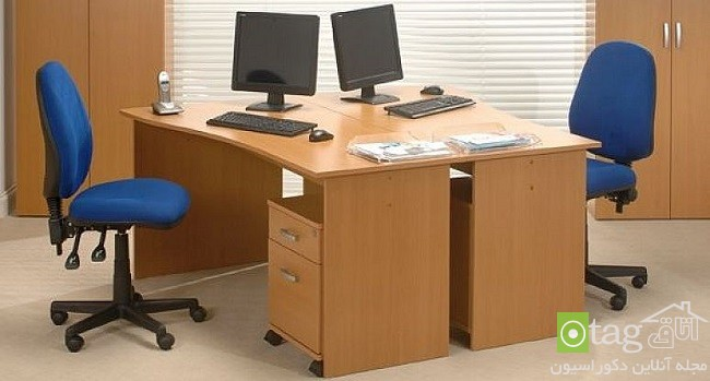 elegant-computer-desk-and-chair-designs (3)