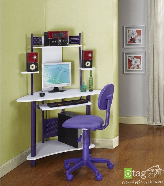 elegant-computer-desk-and-chair-designs (9)