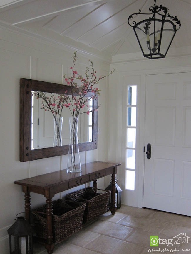 entryway-decoration-with-mirror-and-table (5)