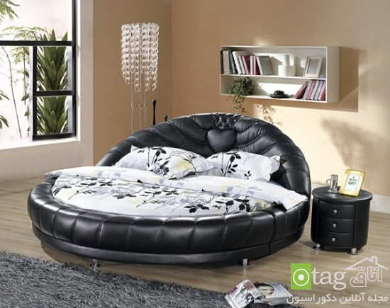modern-bedroom-with-a-stylish-round-bed (12)