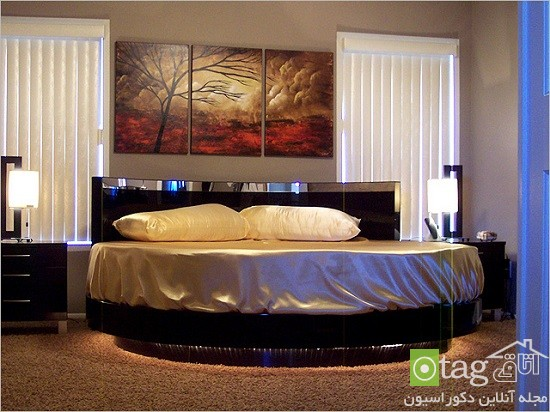 modern-bedroom-with-a-stylish-round-bed (6)