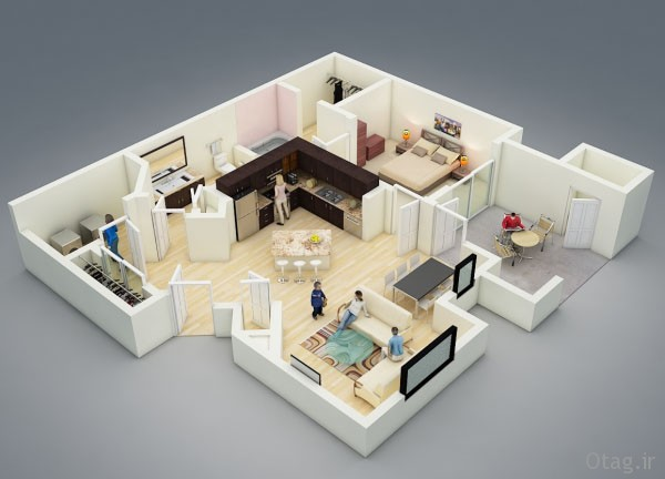 plan-floor-for-single-bedroom-houses (5)