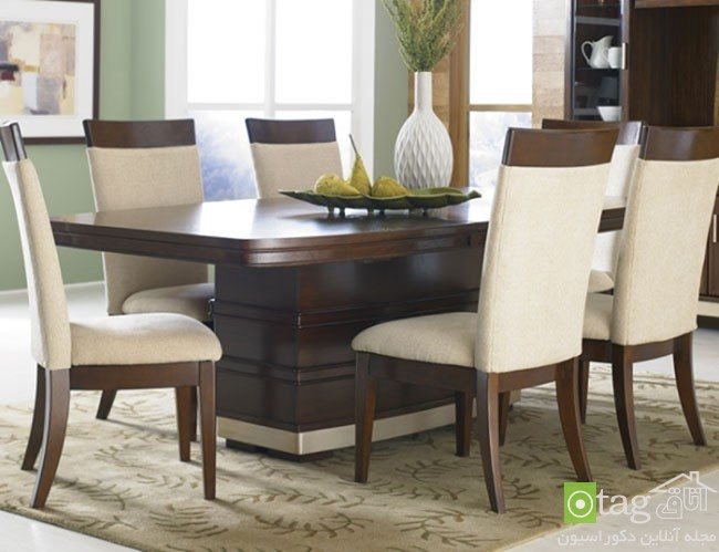 Rectangular Dining Tables Dining Table designs
