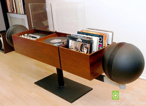 vintage-furniture-in-modern-interior-design-with-retro-record-player-console (10)