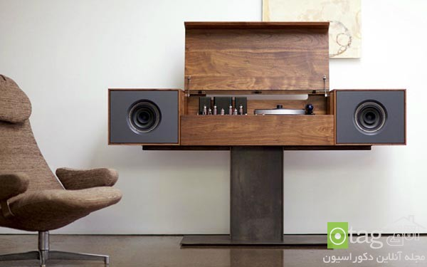 vintage-furniture-in-modern-interior-design-with-retro-record-player-console (6)