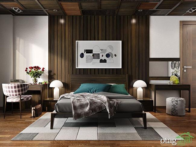 wood-wall-paneling-for-bedrooms (9)