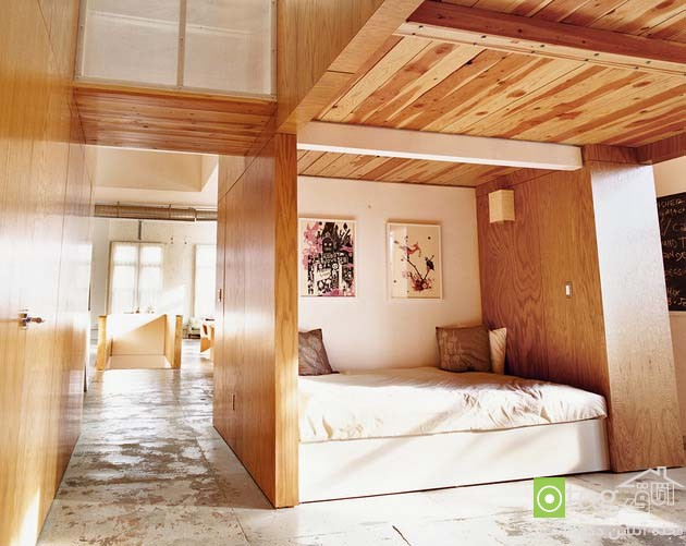 wooden-bedroom-design-ideas (3)