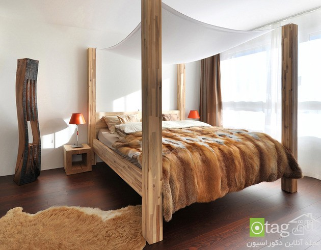 wooden-bedroom-design-ideas