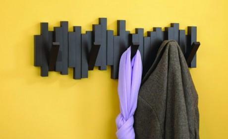 25 مدل آویز لباس مدرن در طرح های بسیار جالب و خواستنی