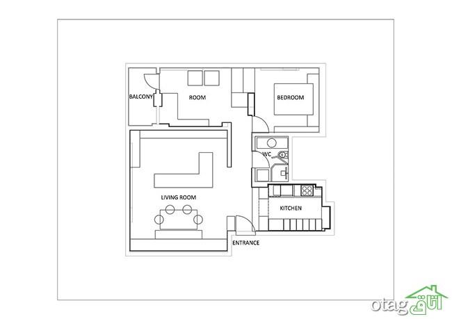 آپارتمان-برای-زوج-جوان (17)
