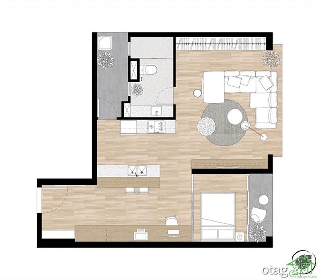 آپارتمان-شیک-تک-خوابه (10)