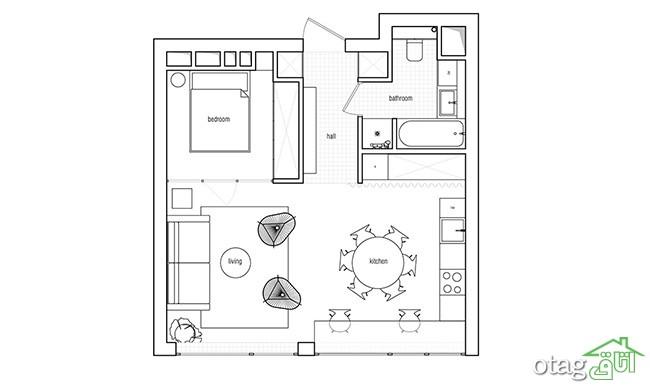 آپارتمان-شیک-کوچک (18)
