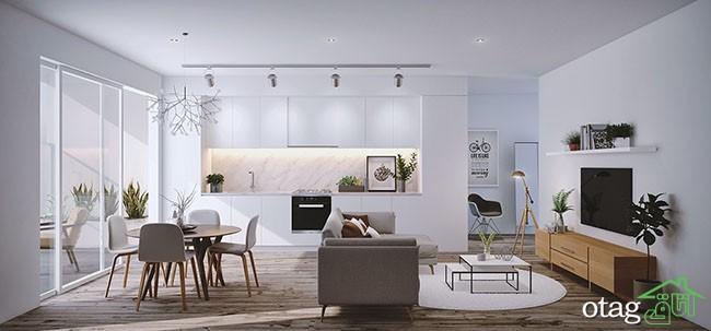 آپارتمان-پلان-باز (12)