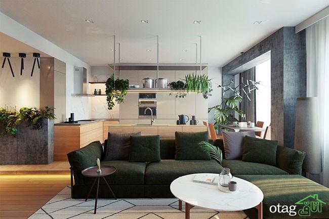 آپارتمان-پلان-باز (5)