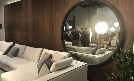 روش های ساده تزیین چیدمان خانه با آینه های تزیینی بسیار شیک