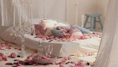 چگونه دکوراسیونی رمانتیک و عاشقانه در خانه داشته باشیم