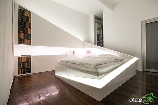اتاق-خواب-سفید (1)