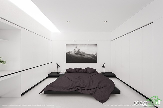 اتاق-خواب-سفید (15)