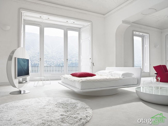 اتاق-خواب-سفید (17)