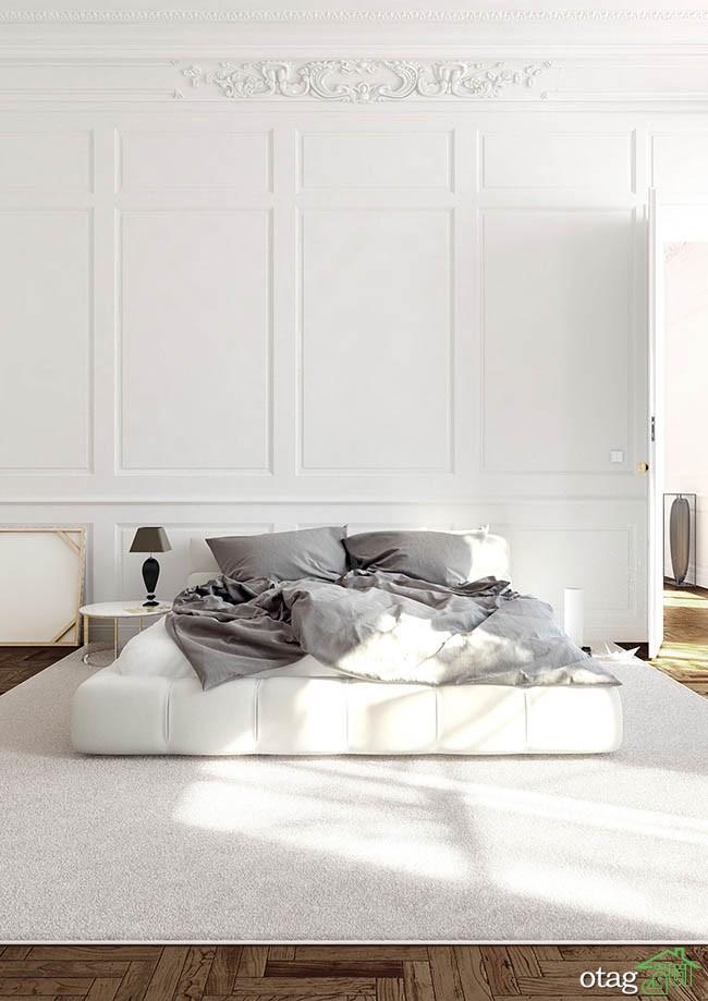 اتاق-خواب-سفید (22)