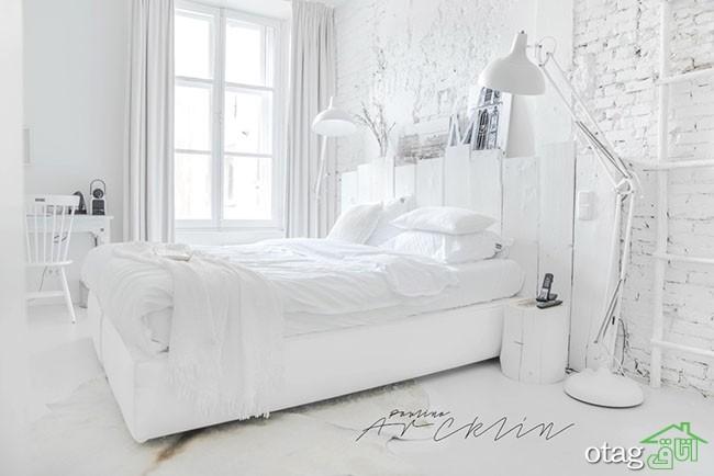 اتاق-خواب-سفید (3)