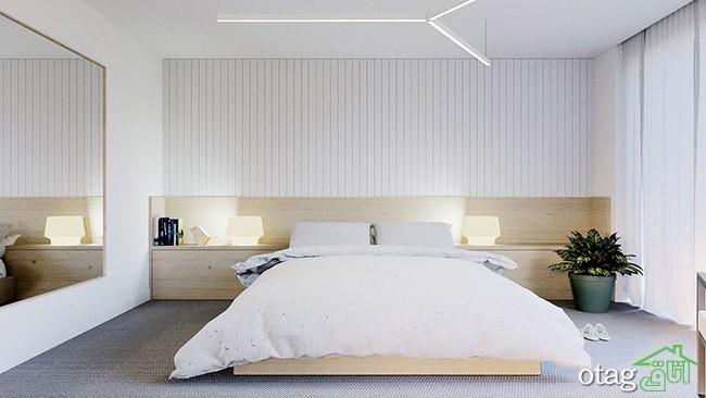 اتاق-خواب-سفید (7)