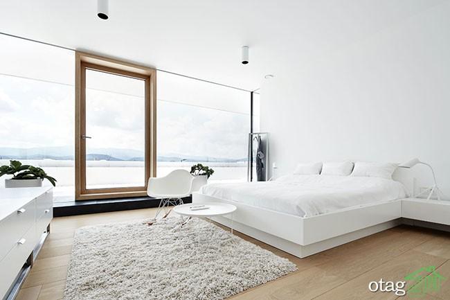 اتاق-خواب-سفید (9)