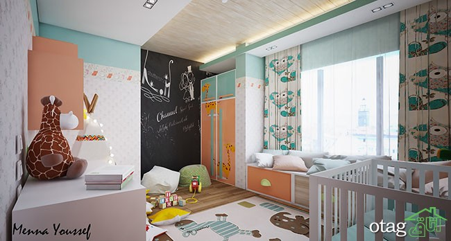 اتاق-کودک-پسرانه (12)