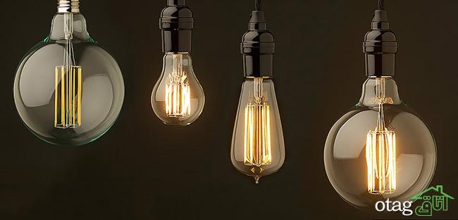 انواع-چراغ-سقفی (1)