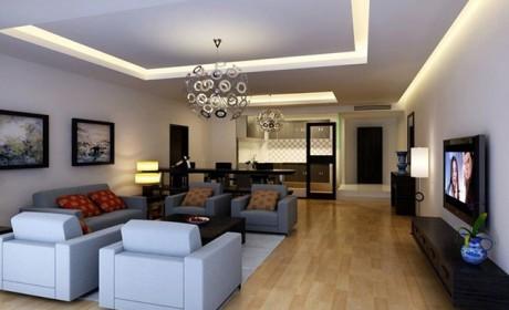 25 عکس جدید از انواع چراغ سقفی [شیک و لوکس] برای منزل و شرکت ارزان
