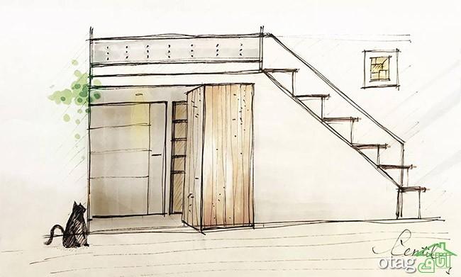 بازسازی-آپارتمان-کوچک (18)