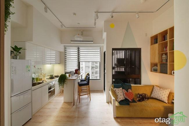 بازسازی-آپارتمان-کوچک (8)