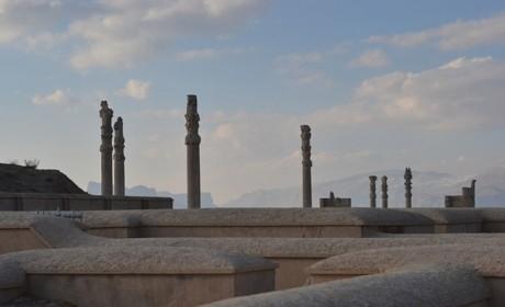 آشنایی با برترین بناهای باستانی ایران از لحاظ معماری