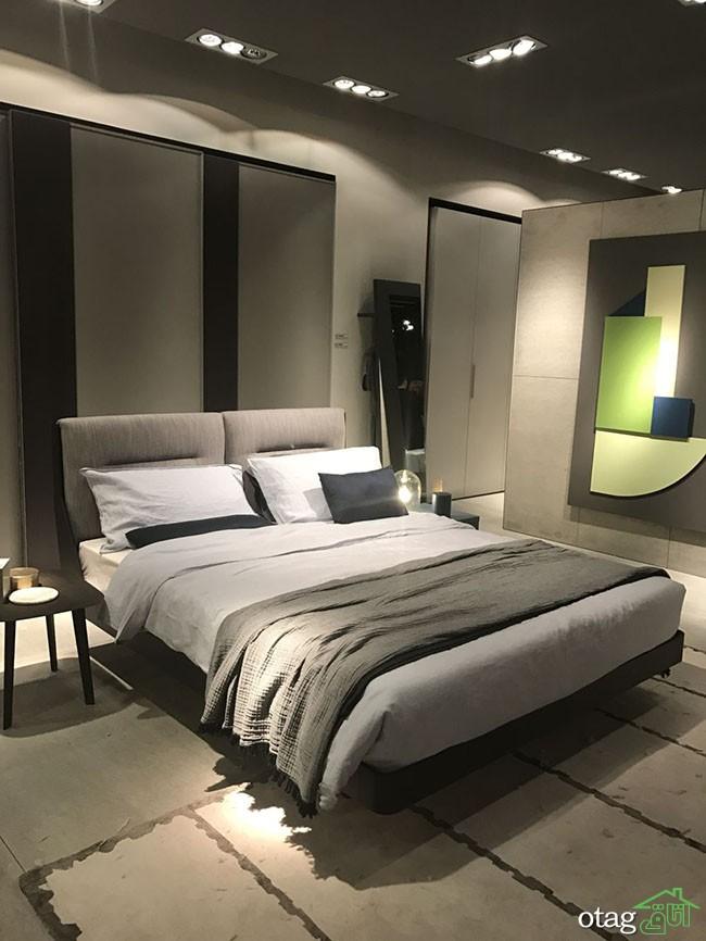 تخت-دو-نفره-شیک (14)